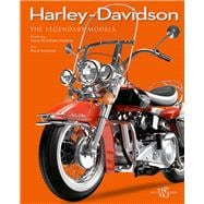 Harley-Davidson The Legendary Models