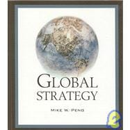 Global Strategy (with Map and Bind-In InfoTrac)