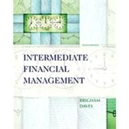 Intermediate Financial Management , 10th Edition