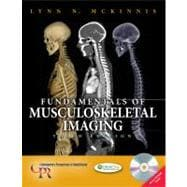 Fundamentals of Musculoskeletal Imaging (Book with CD-ROM)
