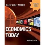 Economics Today, Update Edition
