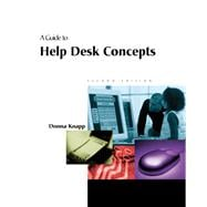 Guide to Help Desk Concepts : Service Desk and the IT Infrastructure Library