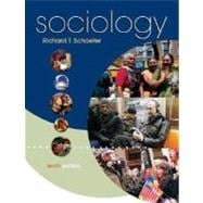Sociology, with PowerWeb