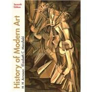 History of Modern Art (Paperback)