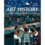 Art History, Volume 2 Plus NEW MyArtsLab  -- Access Card Package