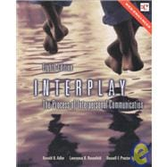 Interplay : The Process of Interpersonal Communication (8th)