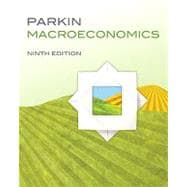 Macroeconomics and MyEconLab Student Access Code Card