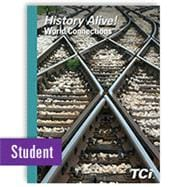 History Alive! World Connections Student Edition