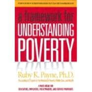 Framework For Understanding Poverty Rev 01 Rft Pub Pb