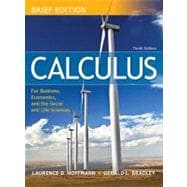 Combo: Calculus for Business, Economics, and the Social and Life Sciences, Brief with ALEKS Prep Access Card