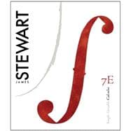 Student Solutions Manual (Chapters 1-11) for Stewart�s Single Variable Calculus, 7th