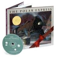 The Polar Express 9780395389492R