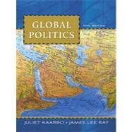 Global Politics, 10th Edition