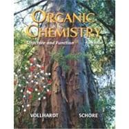 Organic Chemistry : Structure and Function