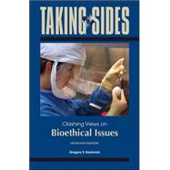Taking Sides: Clashing Views on Bioethical Issues, 15/e