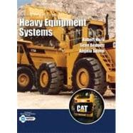 MDT: Heavy Equipment Systems