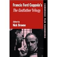 Francis Ford Coppola's  The Godfather Trilogy 9780521559508R