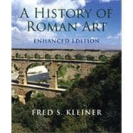 A History of Roman Art, Enhanced Edition, 1st Edition