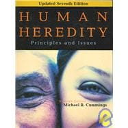 Human Heredity Principles and Issues (with Human GeneticsNow, InfoTrac Printed Access Card)