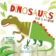 Dinosaurs Mix & Match