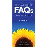 Writer's FAQs, The Plus NEW MyCompLab -- Access Card Package