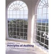 Principles of Auditing and Other Assurance Services with Dynamic Accounting PowerWeb