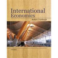 International Economics, 13th Edition