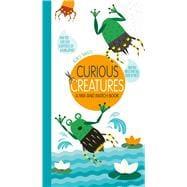 Curious Creatures A Mix and Match Book