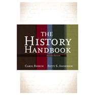 The History Handbook, 2nd Edition