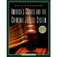 America�s Courts and the Criminal Justice System