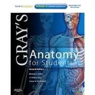 Gray's Anatomy for Students (Book with Access Code)