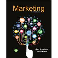 Marketing An Introduction