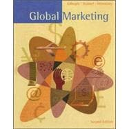 Global Marketing An Interactive Approach