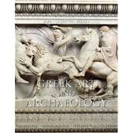 Greek Art and Archaeology Plus MySearchLab -- Access Card Package