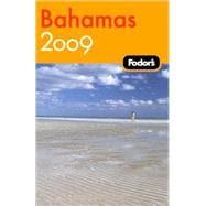 Fodor's Bahamas 2009