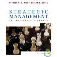 Strategic Management : An Integrated Approach