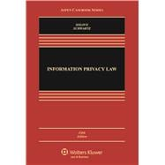 Information Privacy Law 5e