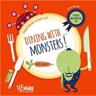 Dining with...Monsters! A Disgusting Way to Count to 10!