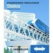Engineering Mechanics : Statics Plus MasteringEngineering with Pearson EText -- Standalone Access Card
