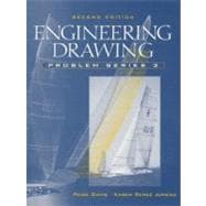 Engineering Drawing: Problem Series 3
