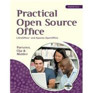 Practical Open Source Office LibreOffice� and Apache OpenOffice