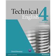 Technical English 4 Course Book