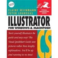 Illustrator CS for Windows and Macintosh Visual QuickStart Guide