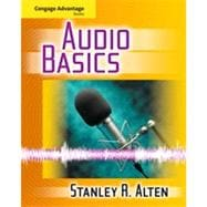 Cengage Advantage Books: Audio Basics, 1st Edition
