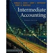 Intermediate Accounting Vol. 1 : International Finanacial Reporting Standards Approach