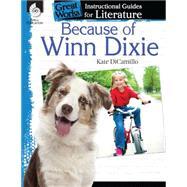 Because of Winn-Dixie 9781425889555R
