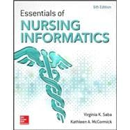 Essentials of Nursing Informatics, 6th Edition