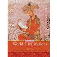 World Civilizations : The Global Experience, Combined Volume