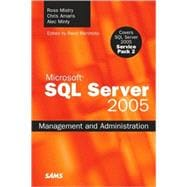 SQL Server 2005 Management and Administration