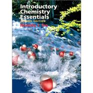 Introductory Chemistry Essentials and CW Access Card Package